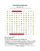 Anne Hutchinson Word Search (Grades 4-5)