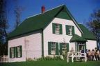 Anne Of Green Gables, A Resource
