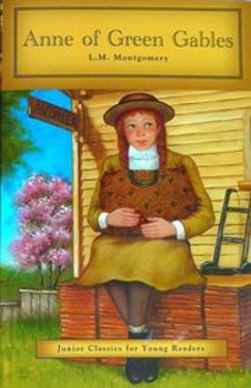 Anne of Green Gables Reading Guide