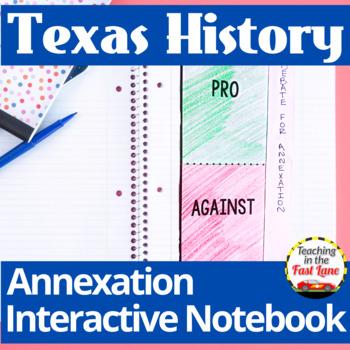 Annexation Notebook Kit