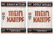 Annexation of Austria 1938 Adolf Hitler Mein Kampf Source Analysis Act