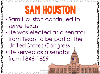 Annexation of Texas PowerPoint