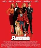 Annie (2014)- Movie Quiz