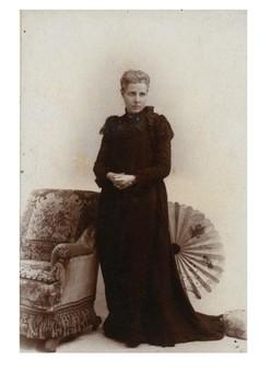 Annie Besant Handout
