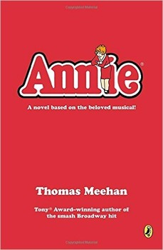 Annie Chapter 2-16 Comprehension Questions