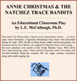 Annie Christmas and the Natchez Trace Bandits