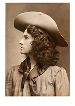 Annie Oakley Handout