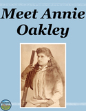 Annie Oakley Reading Passage and Questions