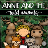 Annie and the Wild Animals Book Companion