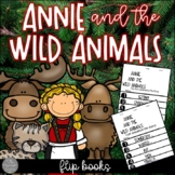 Annie and the Wild Animals Flip Books