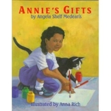 Annie's Gifts StoryTown High Frequency PowerPoint and Quiz