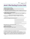Annie's Plan Reading Comprehension and Action Guide