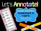Annotation Assessment