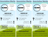 Annotation Bookmark