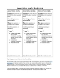 Annotation Bookmark for Writing and Rhetoric