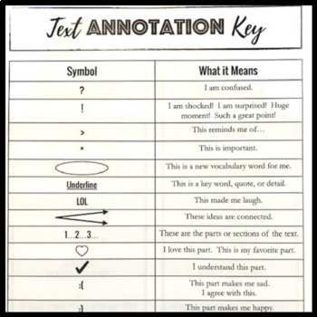 Annotation Guide-- for Highlighting & Annotating Any Text