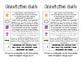 Annotation Guide for Students