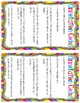 Annotation Key for Students Using the CLOSE Reading Strategy.