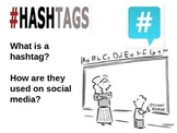 Annotation Minilesson:  Hash Tag Annotation Strategy