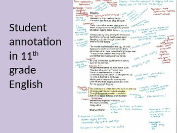 Annotation PowerPoint