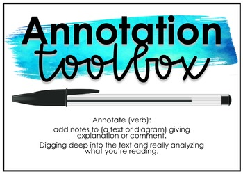 Annotation Toolbox Cover