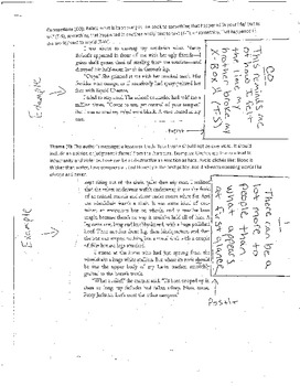 Annotations- Common Core
