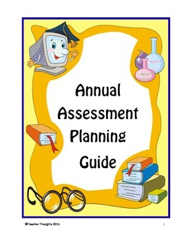 Annual Assessment Guide
