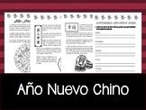 Año Nuevo Chino - historia y tradicion
