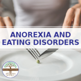 Biology/ Health Video Lesson: Anorexia & Eating Disorders
