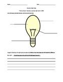 Another Bright Idea - Thomas Edison