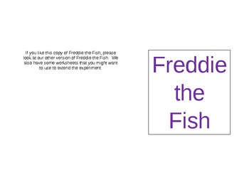 Another Freddie the Fish Book