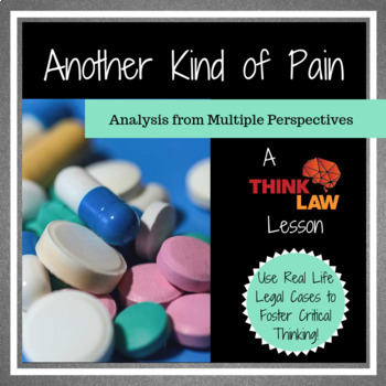 Another Kind of Pain: Analysis from Multiple Perspectives