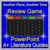 Another Place, Another Time Review Game - 7th Grade HMH Collections - HRW