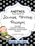 Journal Prompts- Part 2
