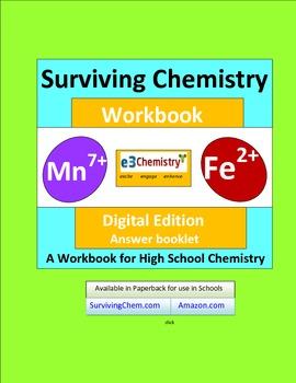 Answer Booklet: Workbook