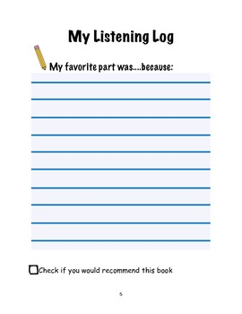 Answer Common Core Essential Questions in Your Log!