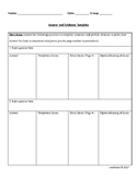 Answer Evidence - Question and Answer Template