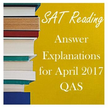 Sat Test Worksheets & Teaching Resources | Teachers Pay Teachers