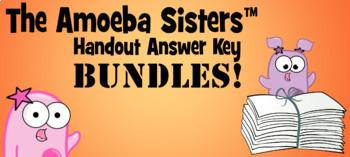 Worksheet Answers Amoeba Sisters Video Recap Biomolecules ...