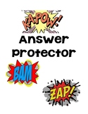 Answer Protector