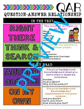 Answer Questions - RL.3.1 Game, passage, exit ticket and more