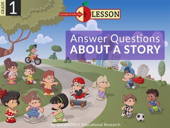 Answer Questions about a Story