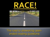 Answering Open-Ended Comprehension Questions with R.A.C.E.