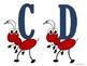 Ant ABCs
