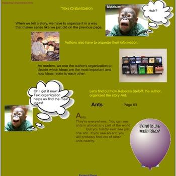 Ant Day 5 Smartboard Lesson
