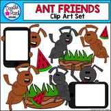Ant Clip Art
