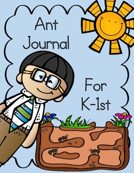 Ant Journal