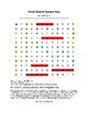 Ant Life Cycle Word Search (Grades 1-3)