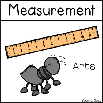 Ant Measurement