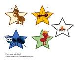 Ant Stars